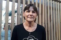 Jiřina Hofmanová