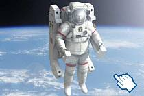 Víte, z čeho je vyroben a co všechno umí Skafandr kosmonauta?
