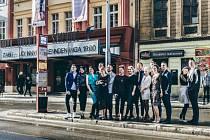 akce Roztančené jevistě – Souboj divadel Praha