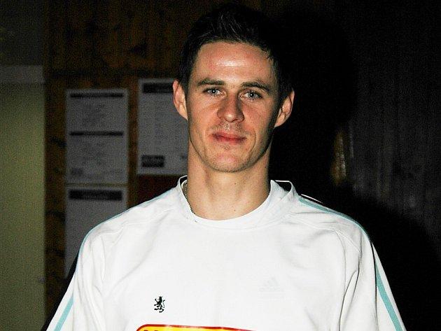 Slovenský fotbalista Róbert Jež si i letos zahrál na turnaji Christmas time v Plzni. S bývalým spoluhráčem Martinem Švejnohou oblékli dres Importexu.