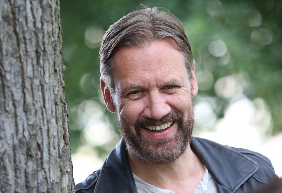 David Matásek exceloval také v seriálu Polda.