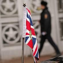 Britský velvyslanec Laurie Bristow řeší incident v Salisbury