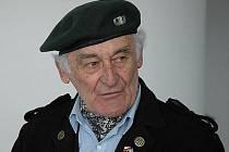 V Praze zemřel po těžké nemoci ve věku 79 let Milan Paumer, jeden ze členů skupiny bratří Mašínů, která vedla ozbrojený boj s komunistickým režimem.
