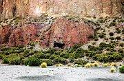 V Bolívii objevili starověkou rituální tašku. Obsahovala kokain