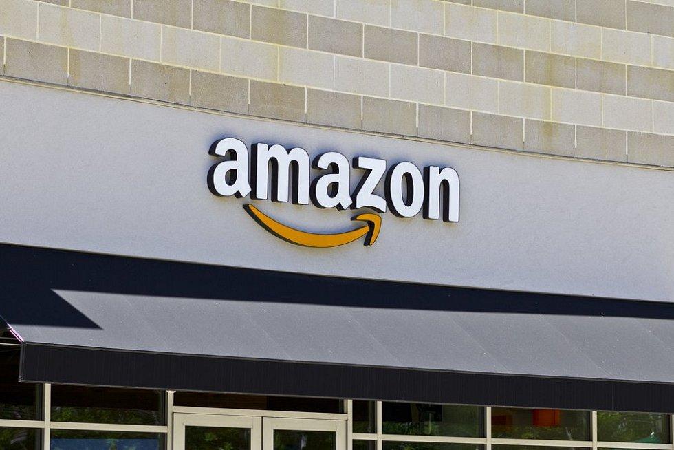 Společnost Amazon