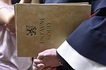 Ústavní soud. Ilustrační snímek