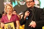 Ondřej Vetchý byl loni účasten filmového festivalu Juniorfest