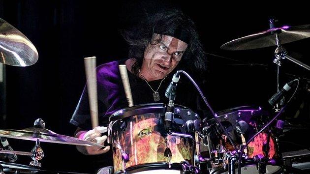 52780eba01745 Vinny Appice (ex - Black Sabbath), Motorband, The Agony - Tipy deníku