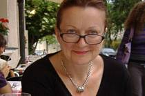 Zora Tesařová