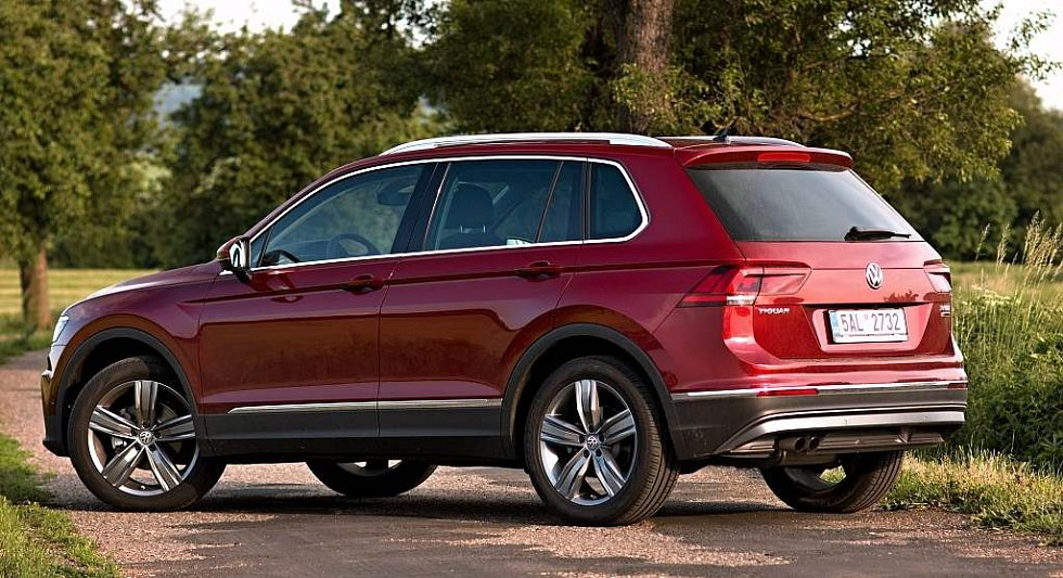 2018 volkswagen tiguan prices incentives dealers truecar autos post. Black Bedroom Furniture Sets. Home Design Ideas