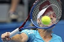 Belgičanka Heninová po boji postoupila do dalšího kola Australian Open.