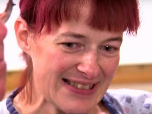 Sedmačtyřicetiletá Judy Brownová