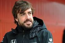 Kdy se Fernando Alonso vrátí do závodního kolotoče formule 1?