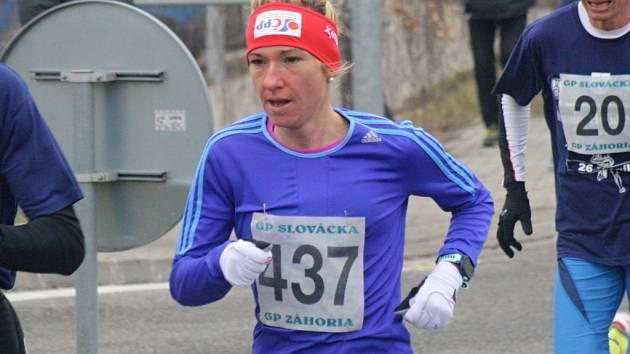 Eva Vrabcová-Nývltová.
