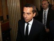 Předsednictvo rakouských sociálních demokratů dnes oficiálně oznámí nominaci šéfa drah Christiana Kerna na předsedu strany.