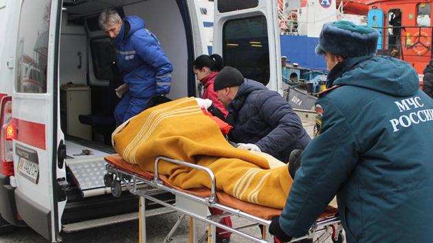 V Kerči na Krymu zabil student 17 lidí.