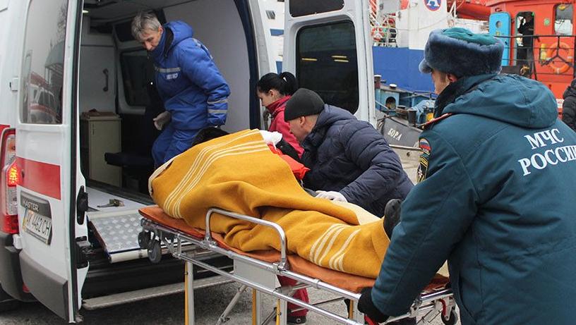 V Kerči na Krymu zabil student 19 lidí.