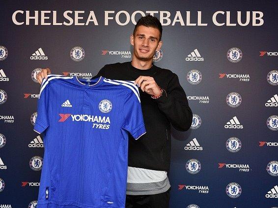 Matt Miazga, nová posila Chelsea