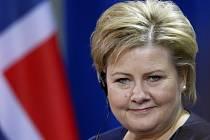 Norská premiérka Erna Solbergová se omluvila za diskriminaci romské populace před druhou světovou válkou a v jejím průběhu ze strany Norska.