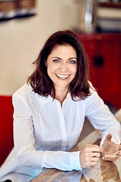 Lucia Havlíková, spolumajitelka Pure District