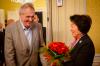 Prezident Miloš Zeman přijal dnes na zámku v Lánech čínskou vicepremiérku Sun Čchun-lan