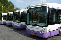 Trolejbusy pro rumunské Temešvár dokončila česká společnost Škoda Electric.