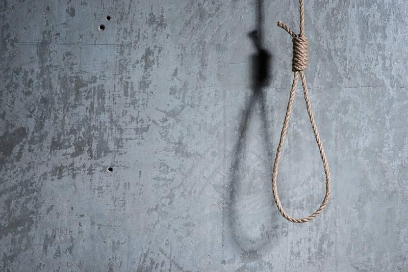 Trest smrti - Ilustrační foto