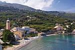 Starověké pohřebiště se našlo na severním pobřeží Korsiky