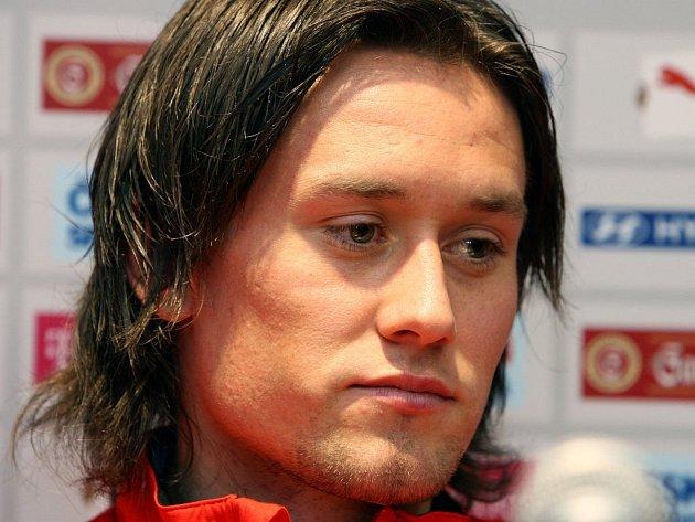 Tomáš Rosický