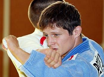 Pavla Petříkova čeká druhé mistrovství světa.