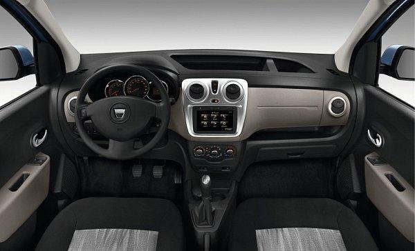 Dacia Dokker.