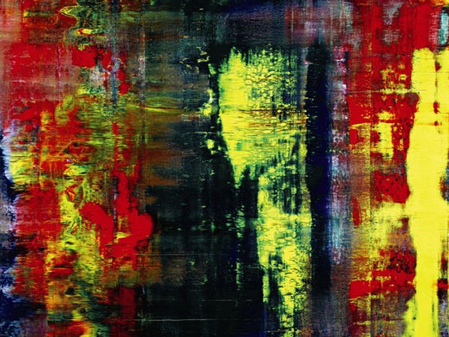 Eric Clapton dal do dražby obraz abstraktního malíře Gerharda Richtera, jehož díla v posledních letech prudce nabyla na hodnotě. Obraz s názvem Abstraktes Bild (809–4) by mohl vynést 19 milionů dolarů (přes 357 milionů korun).
