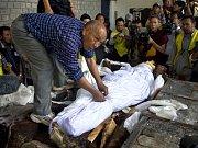 Za protesty Tibeťanů stojí podle čínského premiéra dalajláma.