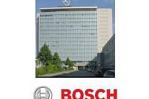 Daimler a Bosch