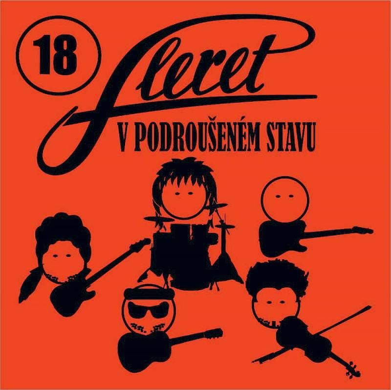 Nové CD skupiny Fleret