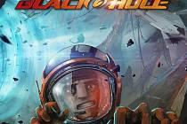 Počítačová hra Blackhole.