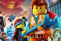 Počítačová hra The Lego Movie Videogame.