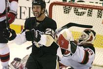 Hokej NHL - Pittsburg - New Jersey.