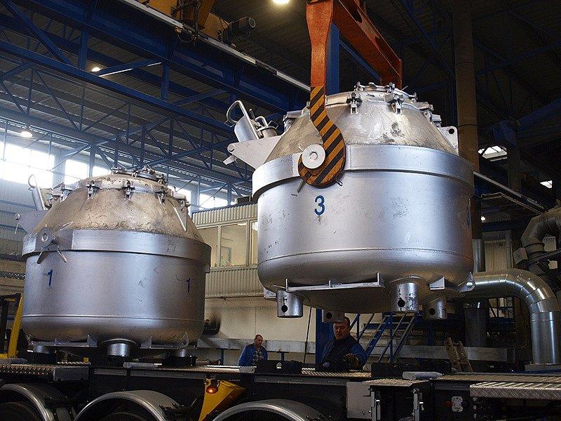 Metal Trade Comax Group, zpracování hliníku a železa.