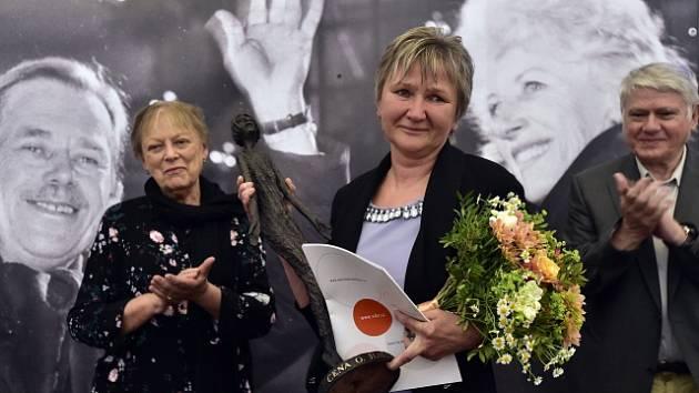 Naděžda Nováková