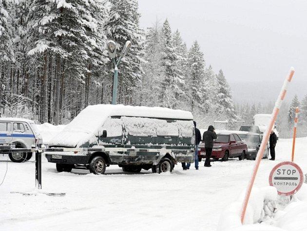 Norsko se na žádost Moskvy rozhodlo přestat vracet migranty, kteří se do země dostali takzvanou arktickou stezkou přes Rusko, zpět na ruské území přes hraniční přechod v polární oblasti.