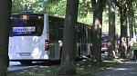 V Německu muž pobodal cestující v autobuse. Byl to masakr, líčil svědek