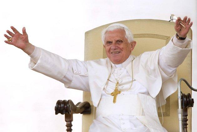 Papež Benedict XVI.