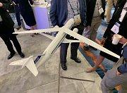 Transonic Truss-Braced Wing koncept v podání Boeingu