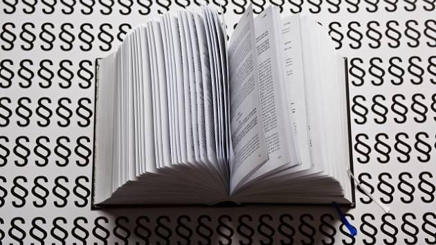 Zákon roku, ilustrační foto
