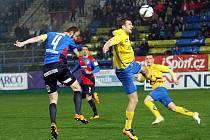 Plzeň měla štěstí a otočila zápas ve Zlíně