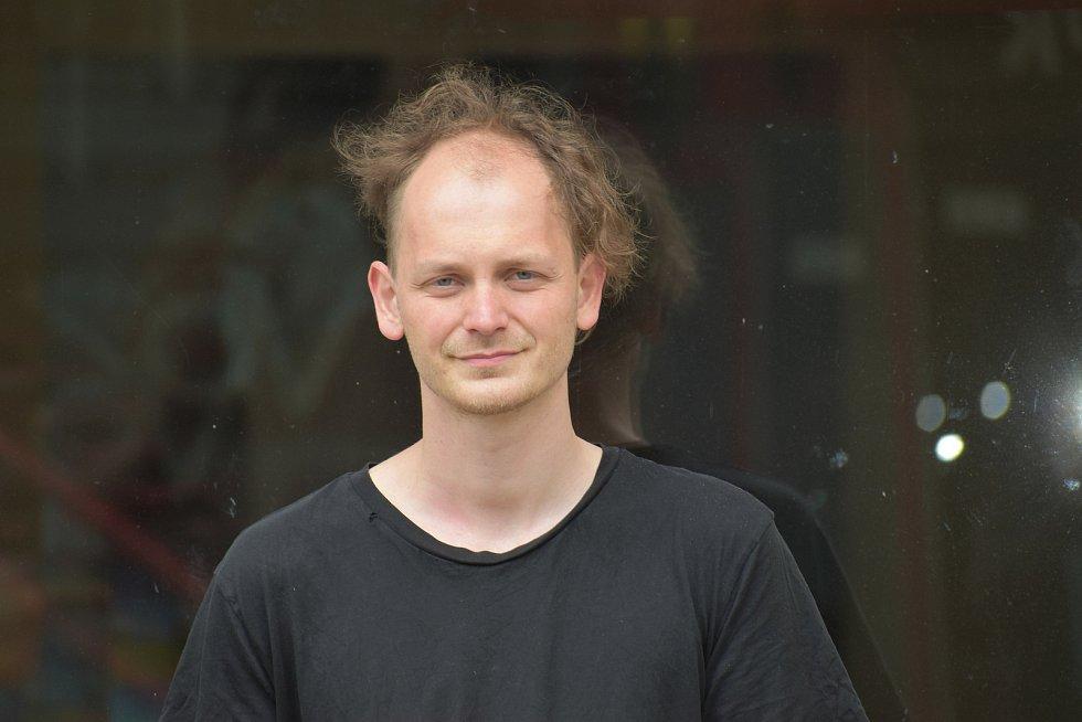 Andreas Gajdošík