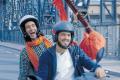 Febiofest uvede francouzskou komedii Bratránek Sun (nahoře)