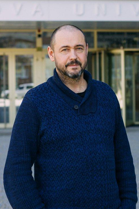 Tomáš Pitner, Centrum excelence pro kyberkriminalitu, kyberbezpečnost a ochranu kritických informačních infrastruktur v Brně