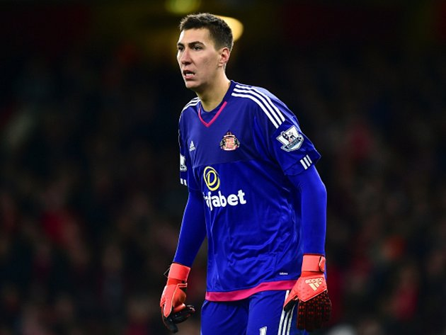 Costel Pantilimon.